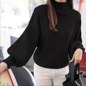 Sweaters - Super soft ribbed sweater